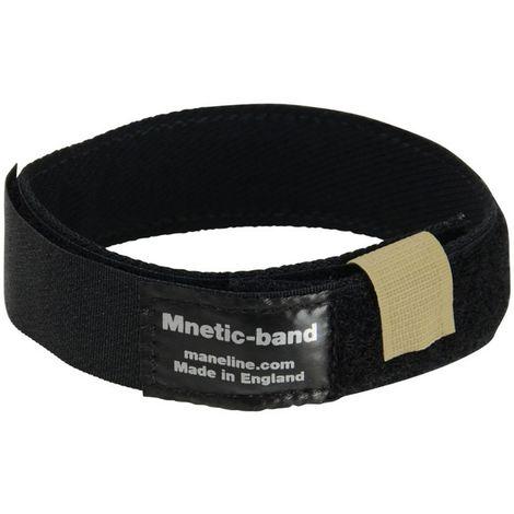Maneline Medium Hunde Mnetic Band (54cm) (kann variieren)