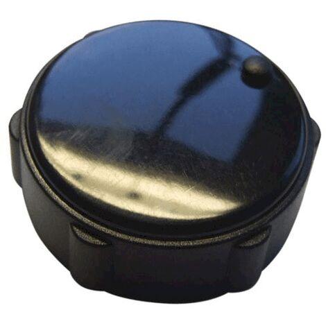 manette noire pour lave vaisselle ZANUSSI
