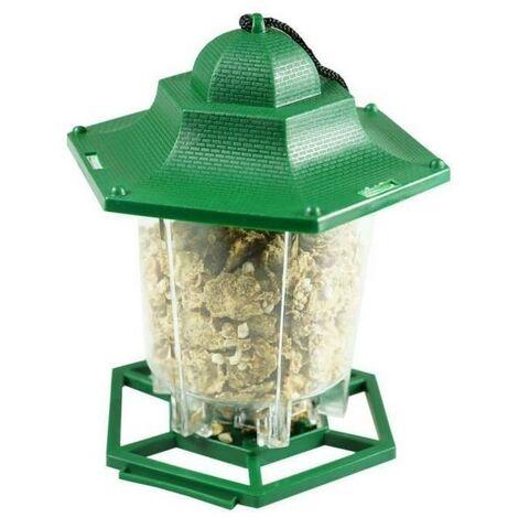 Mangeoire / Perchoir pour oiseaux