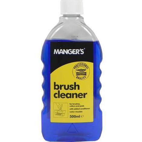 Mangers Brush Cleaner 500ml