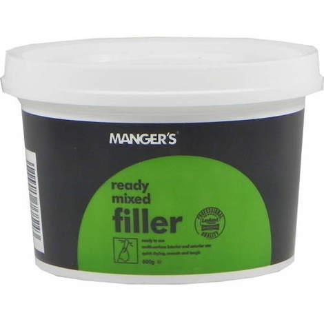 Mangers Ready Mixed Filler