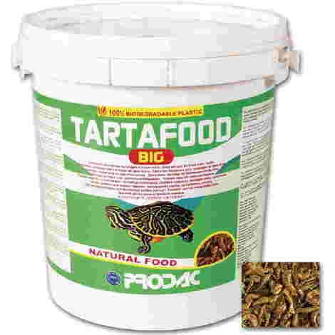 Mangime per tartarughe gamberetti grandi for Tartarughe grandi