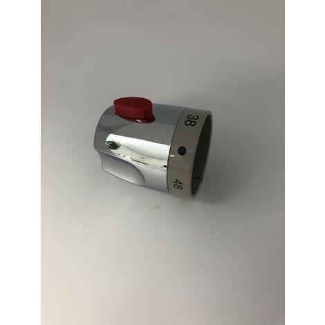 Mango de repuesto termostático Paini Tech 2000 2TCR910TH/T | manejar