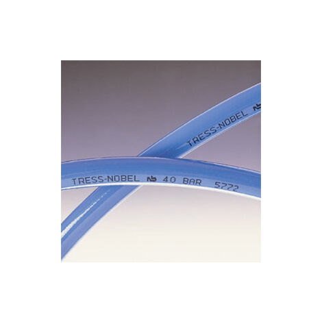 MANGUERA 50M. TRESS-NOBEL 40AT. AZ. 8X14,5