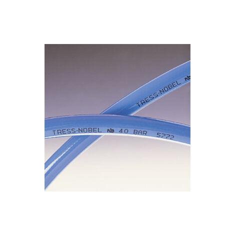 MANGUERA AIRE COMPRIMIDO TRES-NOBEL 8X14,5 NEGRO R/100M