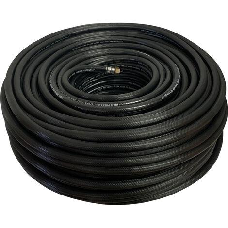Manguera de fumigador a gasolina, diámetro 8,5 mm, 100 mt