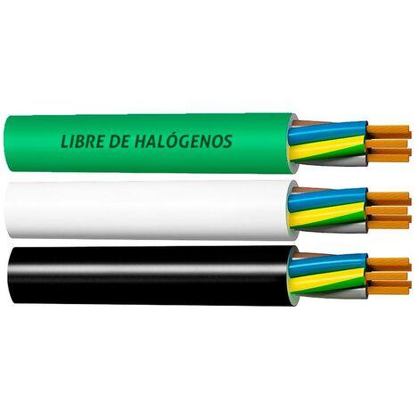Manguera eléctrica 2x1.5mm2 -Disponible en varias versiones