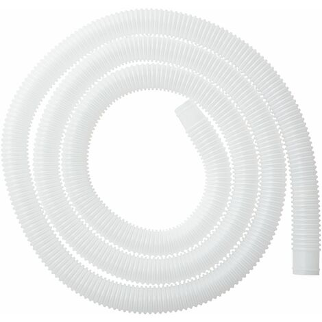 Manguera Flexible Bestway 3 metros Diámetro 32 mm Conexión Abrazadera