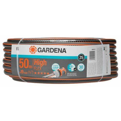 "main image of ""Manguera GARDENA Comfort HighFLEX - diámetro 19mm - 50m 18085-20"""