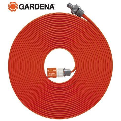 """main image of """"Manguera Gardena microperforada 7,5 Mt naranja"""""""