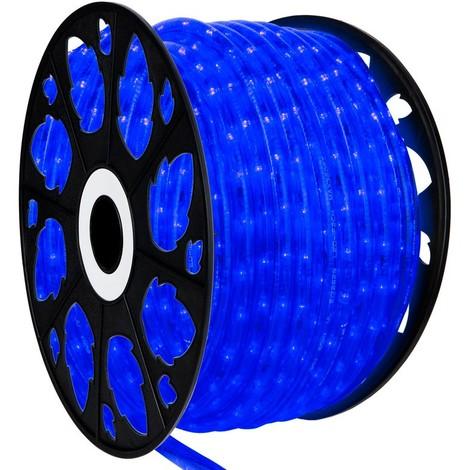 Manguera LED tubular 3W/M 230V IP65 (venta por metros)