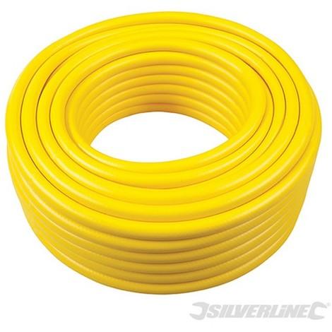 Manguera PVC reforzada (30 metros)
