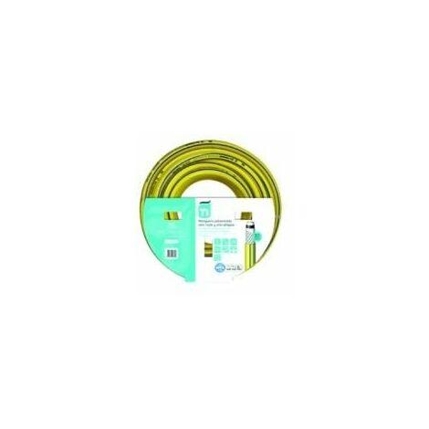 Manguera Riego 25mt-15mm 5c Natuur Ama Star Nt Tric Nt99224