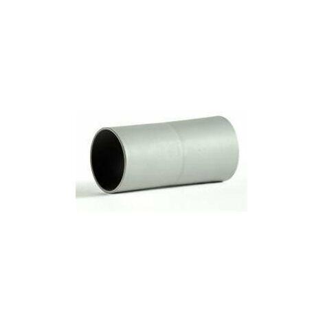 Manguito PVC 50mm