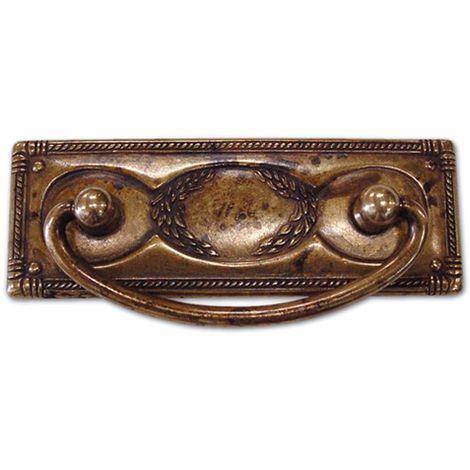 Maniglia Metal Style Handles Art.06323Z10900.03