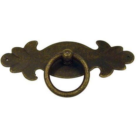 Maniglia Metal Style Handles Art.12999.11500.27