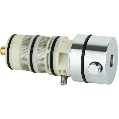 Manija del cartucho termostático ZVIT052 PIEZAS PAFFONI   Cartucho