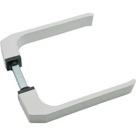 Manilla Aluminio Juego Blanco 702 - MICEL - 68122