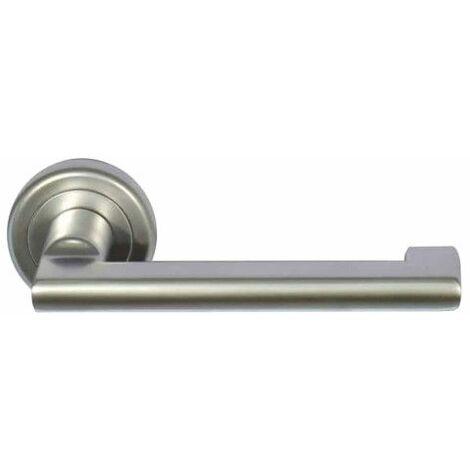 Manilla Aluminio - Pyla - Perla acabado cromado