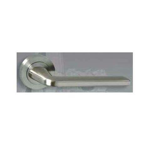 Manilla Aluminio Roseta (Jgo) R10156 Acero
