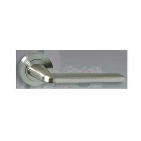Manilla Aluminio Roseta (Jgo) R10156 Pl/Br