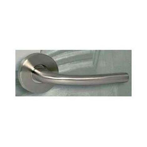 Manilla Aluminio Roseta (Jgo) U10422801 Lm