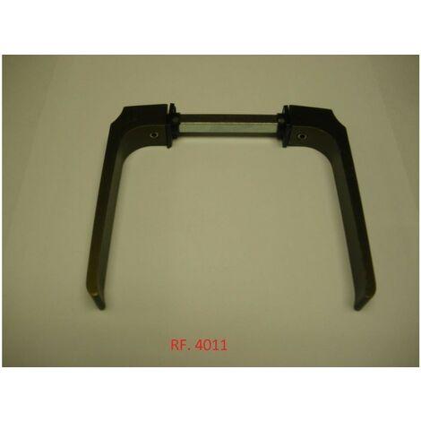 Manivela ventana 4011 br carpinteria metalica tovic
