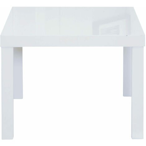"""main image of """"Manny End Table White"""""""