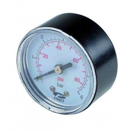 Manometer Binomio R100619 - RIELLO : 4048960