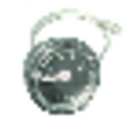 Manometer d.40 axial 3bar - DE DIETRICH : 95365106