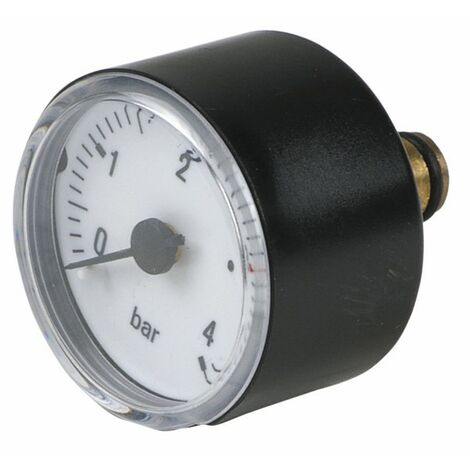 Manometer NE 24/DIVATOP 60F/KOMBIST - FERROLI: 39809750