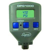 Manomètre digital 0-100 PSI