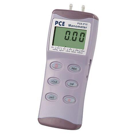 Manomètre PCE-P50