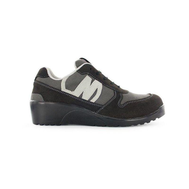 De Nordways S3 Chaussures Sécurité Basses Manon tshxQrdC
