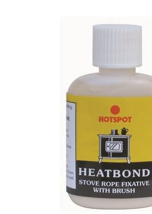 Manor Hotspot Heatbond with Brush - 30ml