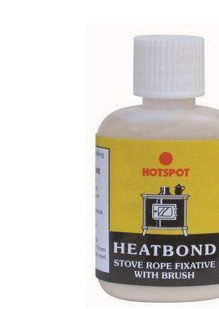 Manor Hotspot Heatbond with Brush - 30ml
