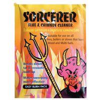 Manor Sorcerer Chimney Cleaner - 90g 0096