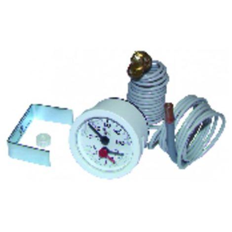 Manothermometer 6B - FERROLI : 39802620