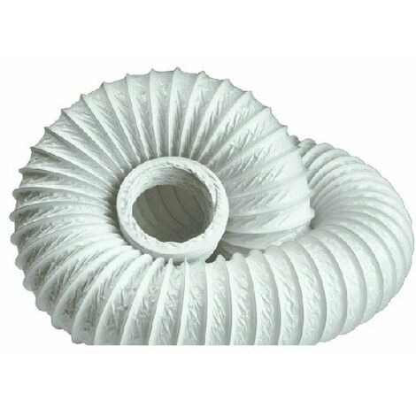 Manrose 100mm X 3m Flexible Ducting - 1020
