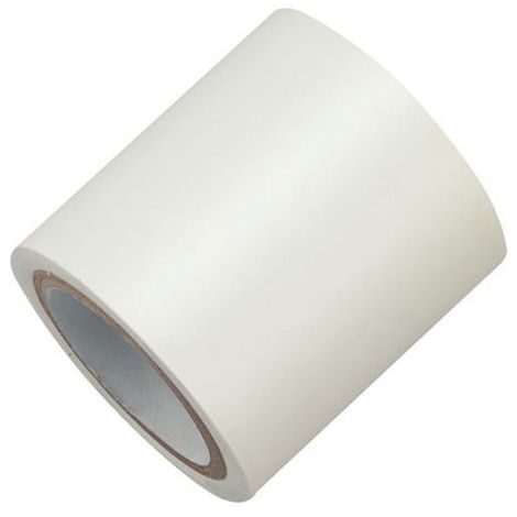 Manrose 114033W PVC Self Adhesive Tape 33 Metres