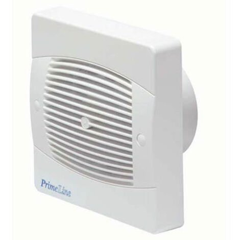 Manrose PrimeLine 4inch. Extractor Fan with Timer - PEF4020