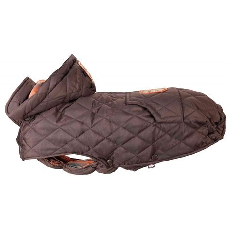 Manteau Cervino brun