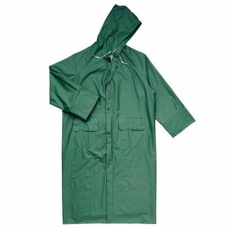 Manteau de pluie vert - plusieurs modèles disponibles