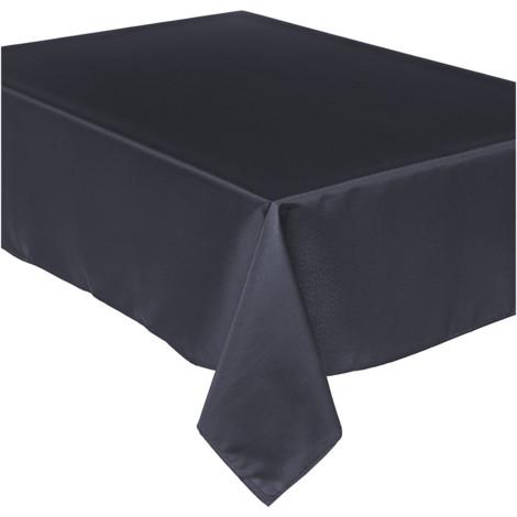 Mantel Anti Manchas Negro 240X140Cm - NEOFERR