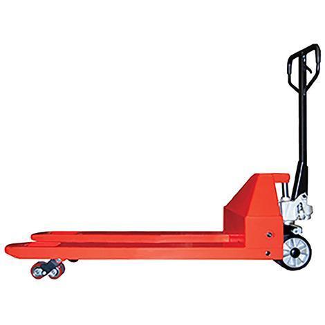 Manual pallet truck - 1500 mm - 3 500 Kg