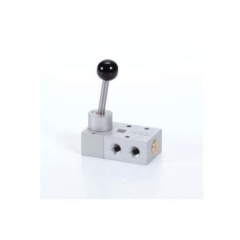 Manually Operated Spool Valves