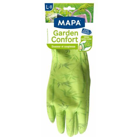 "main image of ""MAPA Gants de Jardin Garden Confort - Taille M-7"""
