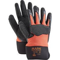 Airsoft Handschuh MaxiFlex Cut genoppt Gr 10