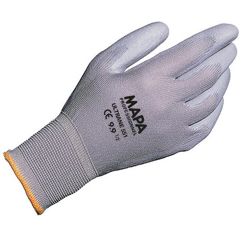 MAPA Handschuh Ultrane 551 Gr.10 (Inh.10 Paar)