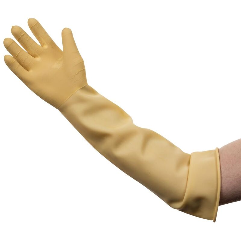 MAPA Trident Heavy Duty Cleaning Glove - CE370